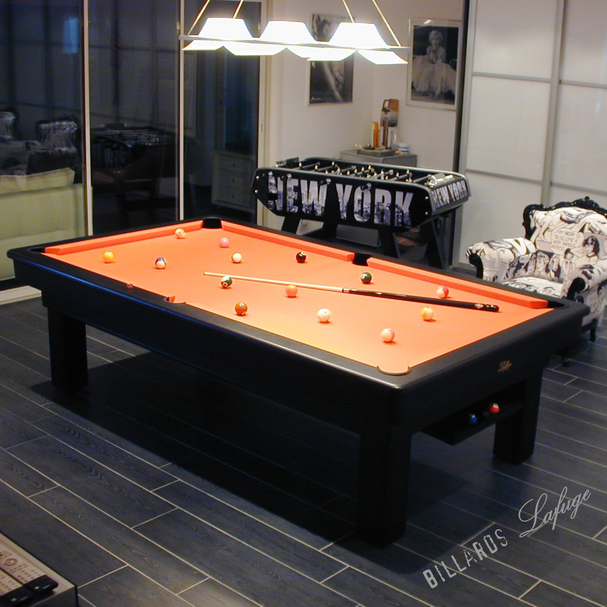accessoires billard lyon. Black Bedroom Furniture Sets. Home Design Ideas