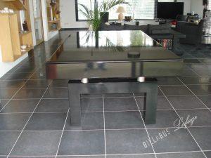 Billard Arcade transformable en table