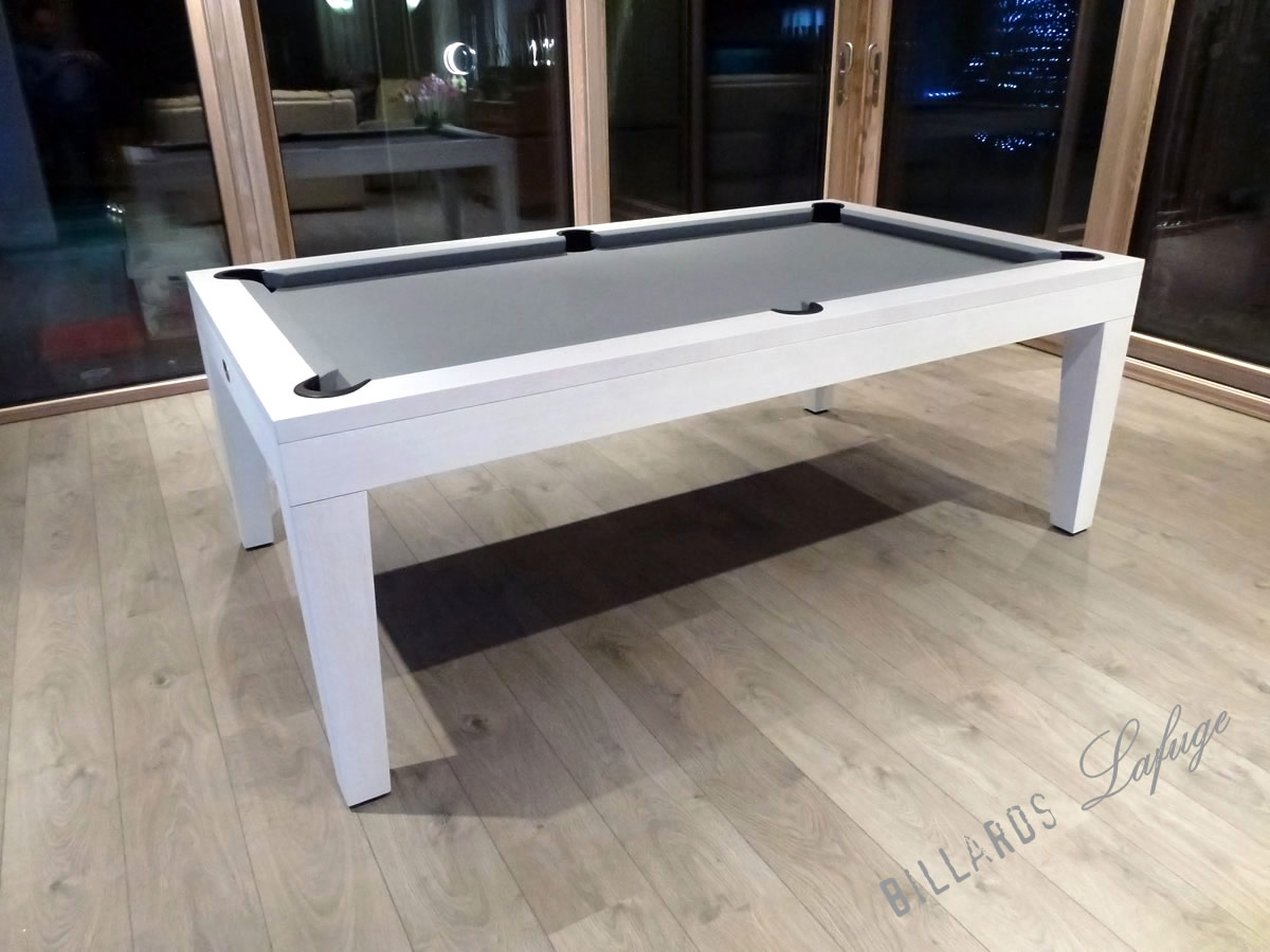 Billard Budget City Billards Lafuge