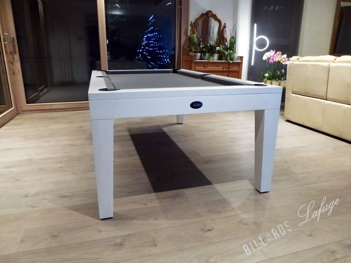 Billard budget city billards lafuge - Billard transformable ...