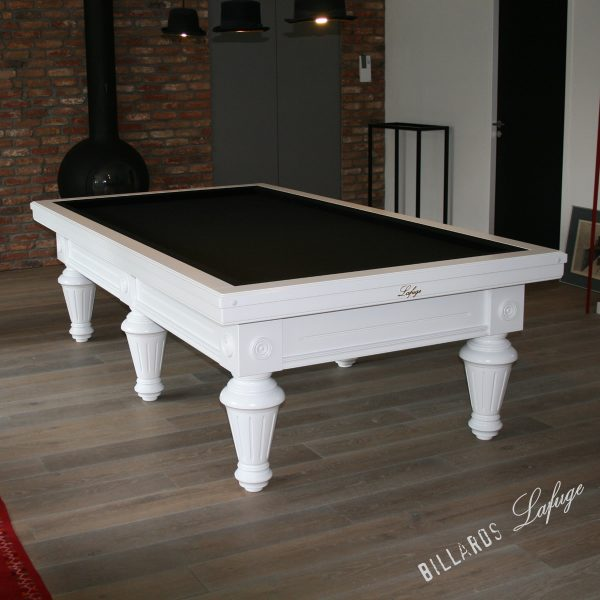 billards lafuge fabricant de billards. Black Bedroom Furniture Sets. Home Design Ideas