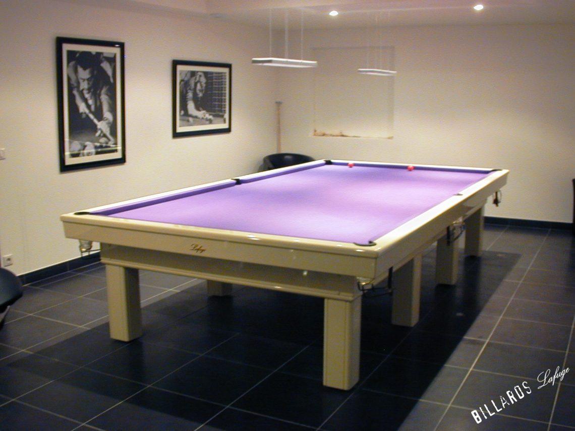 Billard Compétition - Snooker