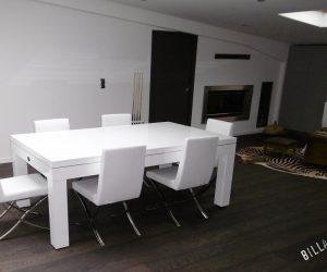 Billard EOS transformable en table