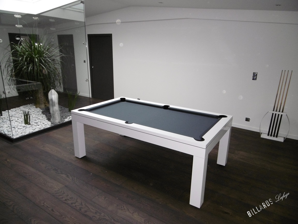 emejing table ardoise billard photos. Black Bedroom Furniture Sets. Home Design Ideas
