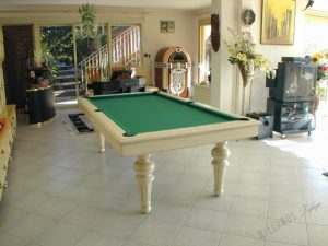 Billard traditionnel Louis-Philippe