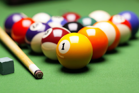Billards Cognac - Charente - Etablissements SULPIE