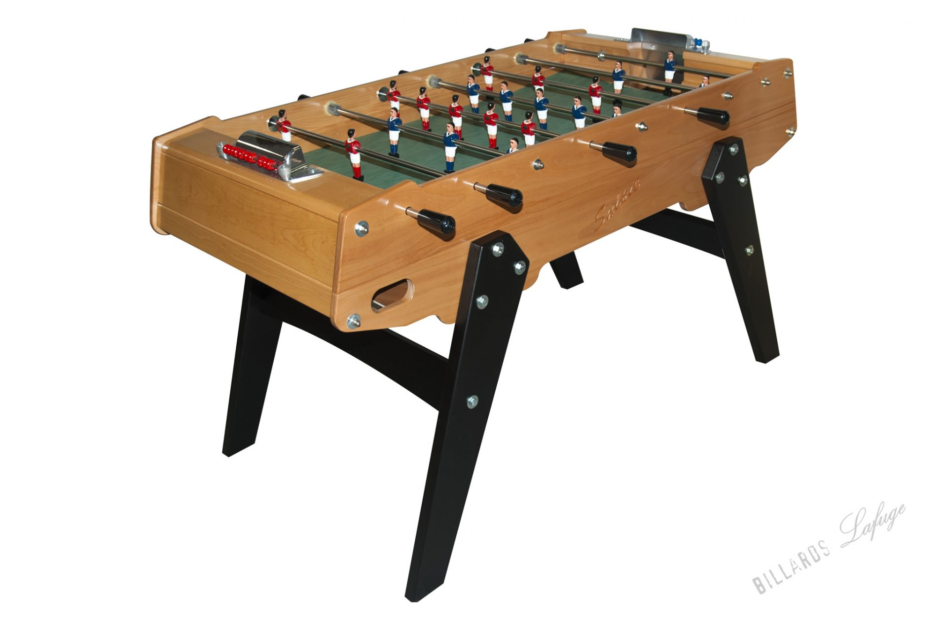 baby foot familial outsider billards lafuge. Black Bedroom Furniture Sets. Home Design Ideas