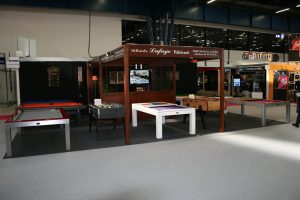 Billards Lafuge - Salons - Foires - Expositions