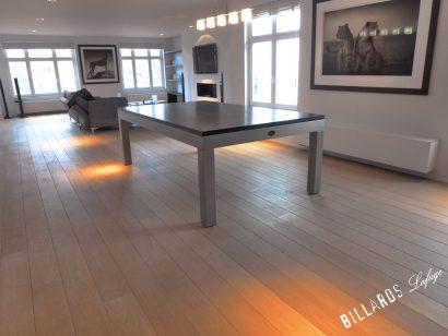 Billard Oxygène avec plateau table – Bruxelles