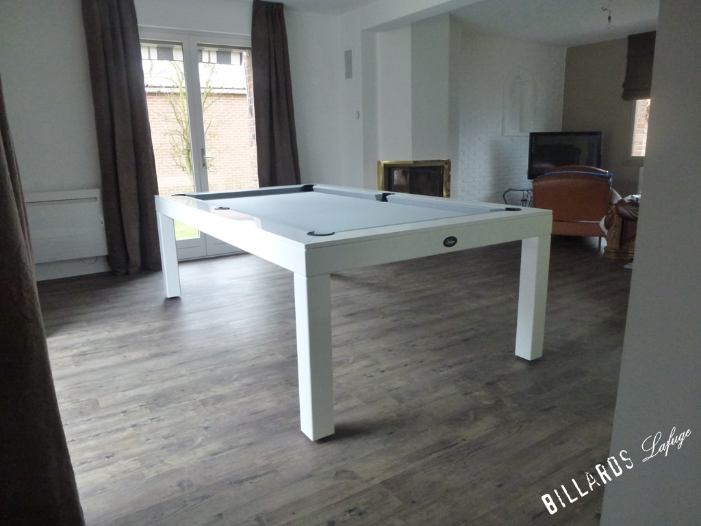 Billard transformable en table - Billard transformable ...