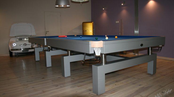 Snooker – Billard snooker