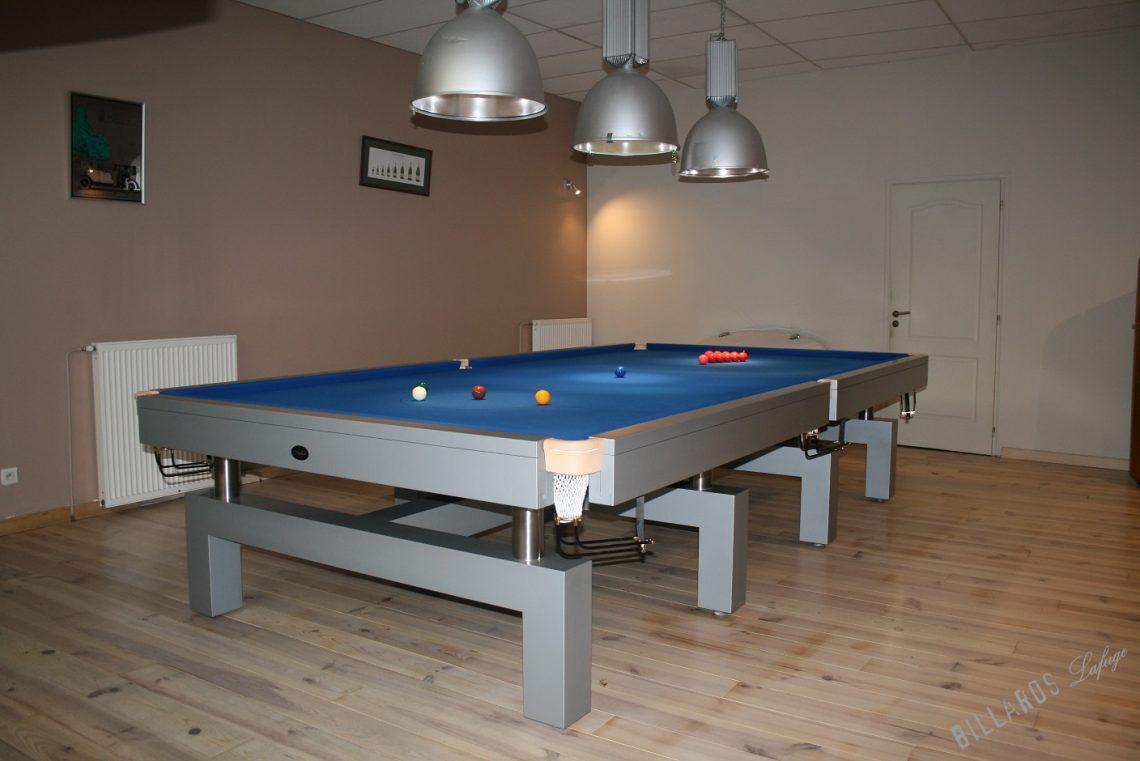 Snooker Arcade