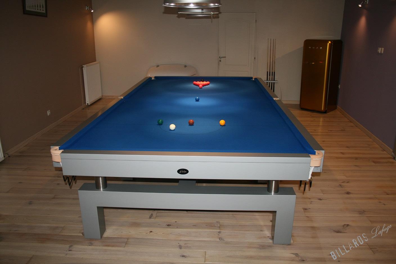Snooker - Billard snooker