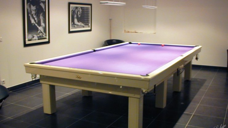 Snooker Compétition