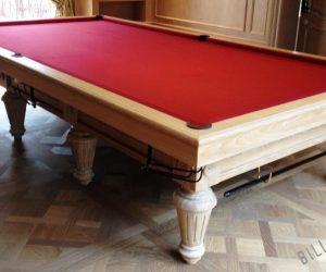 Snooker Chambord chêne